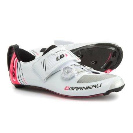 956ddb8dd52c Source · Louis Garneau Tri 400 Triathlon Shoes For Women Save 54