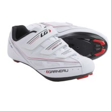 Louis Garneau Ventilator 2 Cycling Shoes - SPD, 3-Hole (For Men) in White - Closeouts
