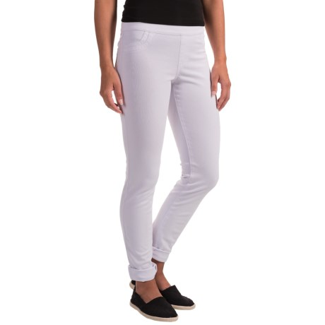 LOVE by FDJ French Dressing FDJ French Dressing Jeggings (For Women) in White