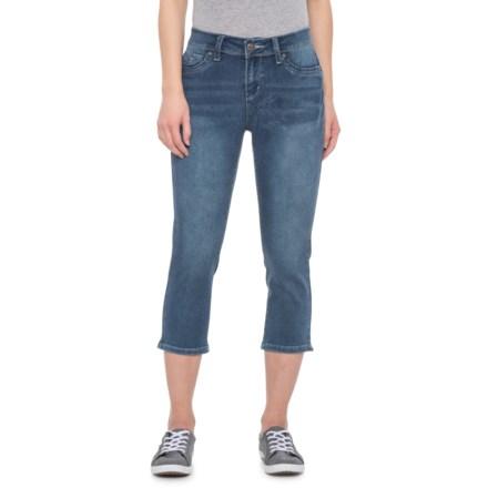 f19ecba18 Love X Indigo Laurel Lift Crop Jeans (For Women) in Laurel