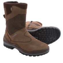 Lowa Adamello II Gore-Tex® Snow Boots - Waterproof (For Men) in Brown - Closeouts