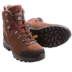 Lowa Albula Gore-Tex® Backpacking Boots - Waterproof (For Women) in Brown