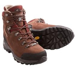 Lowa Albula Gore-Tex® Backpacking Boots - Waterproof (For Women) in Dark Blue