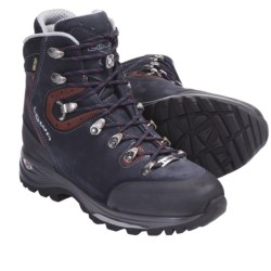 Lowa Albula Gore-Tex® Backpacking Boots - Waterproof (For Women) in Dark Blue