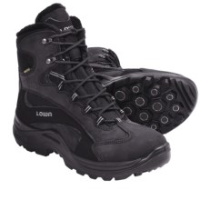 Lowa Arona Gore-Tex® Hi Hiking Boots - Waterproof, Insulated (For Women) in Anthracite - Closeouts