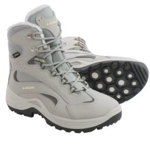 Lowa Arona Gore-Tex® Hiking Boots - Waterproof (For Women) in White - Closeouts