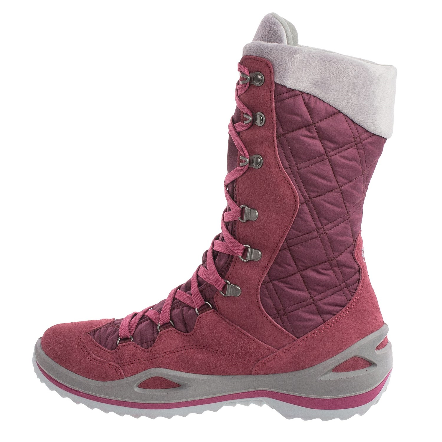 lowa atina tex 174 snow boots for save 55