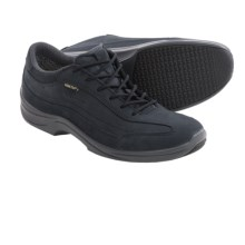 Lowa Celine Gore-Tex® Lo Shoes - Waterproof, Nubuck (For Women) in Navy - Closeouts