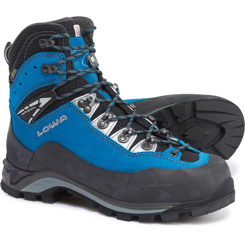 ziemlich billig neue Stile spätester Verkauf Lowa Cevedale Pro Gore-Tex® WS Boots (For Men) - Save 35%