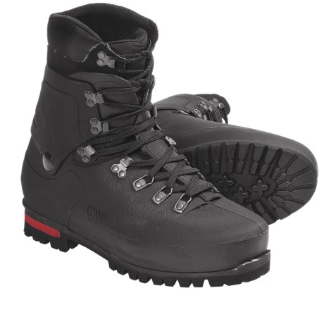 Lowa Civetta Extreme Gore-Tex® Mountaineering Boots - Waterproof, Insulated (For Men) in Black