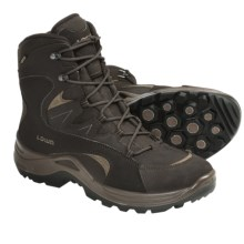 Lowa Fiemme Gore-Tex® Hi Hiking Boots - Waterproof (For Men) in Brown - Closeouts