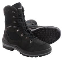Lowa Flims Gore-Tex® Snow Boots - Waterproof (For Men) in Black - Closeouts