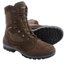 Lowa Flims Gore-Tex® Snow Boots - Waterproof (For Men) in Brown - Closeouts