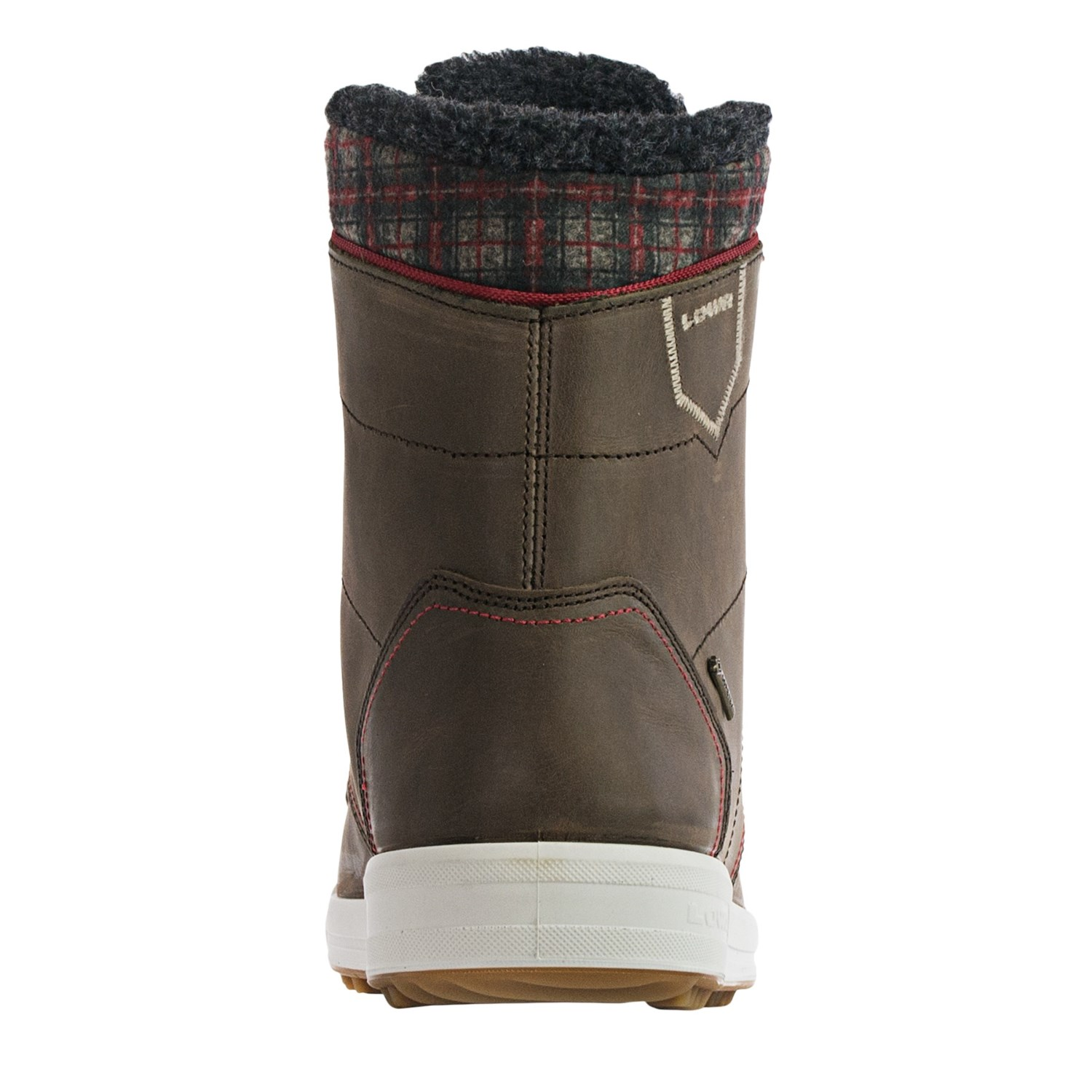 Lowa Glasgow Gore-Tex® Mid-Winter Snow Boots (For Men