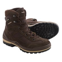 Lowa Isarco Gore-Tex® Mid Boots - Waterproof (For Men) in Brown - Closeouts