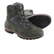 Lowa Laax Gore-Tex® Boots - Waterproof (For Men) in Anthracite - Closeouts