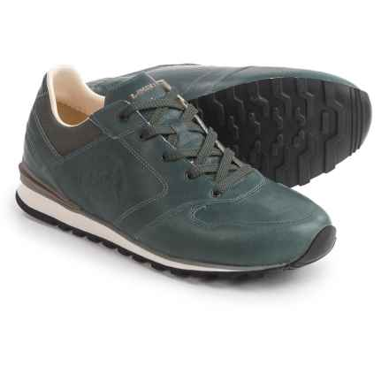 Lowa Lenggreis Shoes (For Men) in Blue/Grey - Closeouts