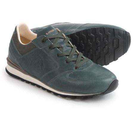 Lowa Lenggreis Shoes (For Men) in Blue/Grey