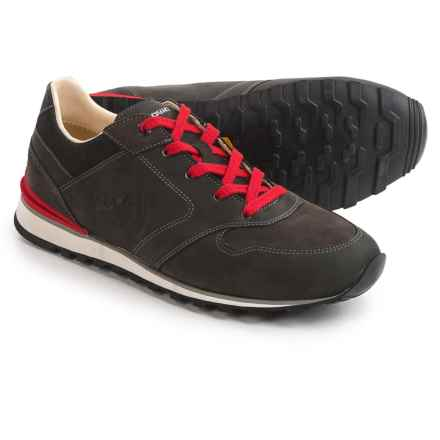 Lowa Lenggreis Shoes (For Men) in Slate - Closeouts