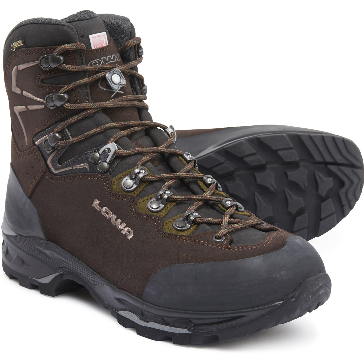 Lowa Made in Germany Ticam II Gore Tex® Hiking Boots (For