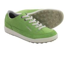 Lowa Palermo Damen Sneakers (For Women) in Mint - Closeouts