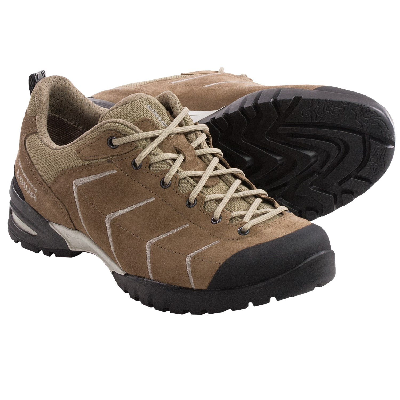 Model Lowa Toledo Gore-Texu00ae Hiking Boots (For Women) - Save 42%