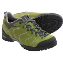 Lowa Palma Hiking Shoes (For Women) in Kiwi/Grey - Closeouts