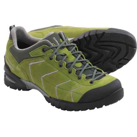 Lowa Palma Hiking Shoes (For Women) in Kiwi/Grey - Closeouts