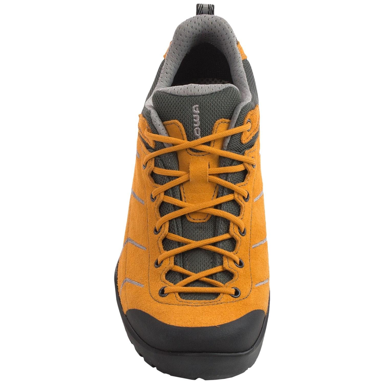 lowa palma hiking shoes for save 57