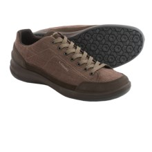 Lowa Pavo Casual Shoes (For Men) in Brown/Stone - Closeouts