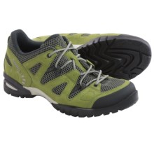 Lowa Phoenix Mesh Lo Trail Shoes (For Men) in Kiwi/Anthracite - Closeouts