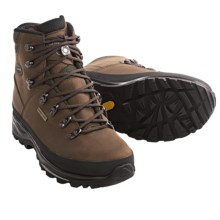 Lowa Ranger Gore-Tex® Trekking Boots - Waterproof (For Men) in Antique Brown - Closeouts