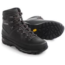 Lowa Ranger II Gore-Tex® Hunting Boots - Waterproof, Nubuck (For Men) in Graphite - Closeouts