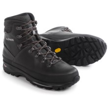 Lowa Ranger II Gore-Tex® Hunting Boots - Waterproof, Nubuck (For Men) in Graphite - Closeouts