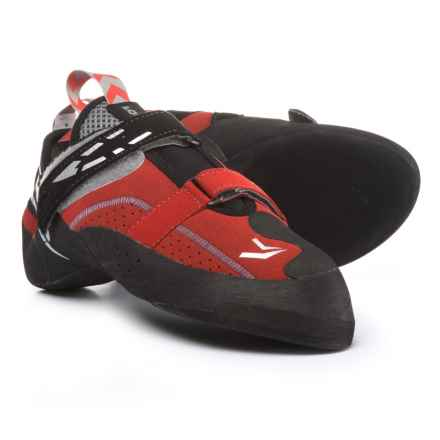 Lowa Red Eagle VCR Climbing Shoes (For Men) in Red/Black - Closeouts