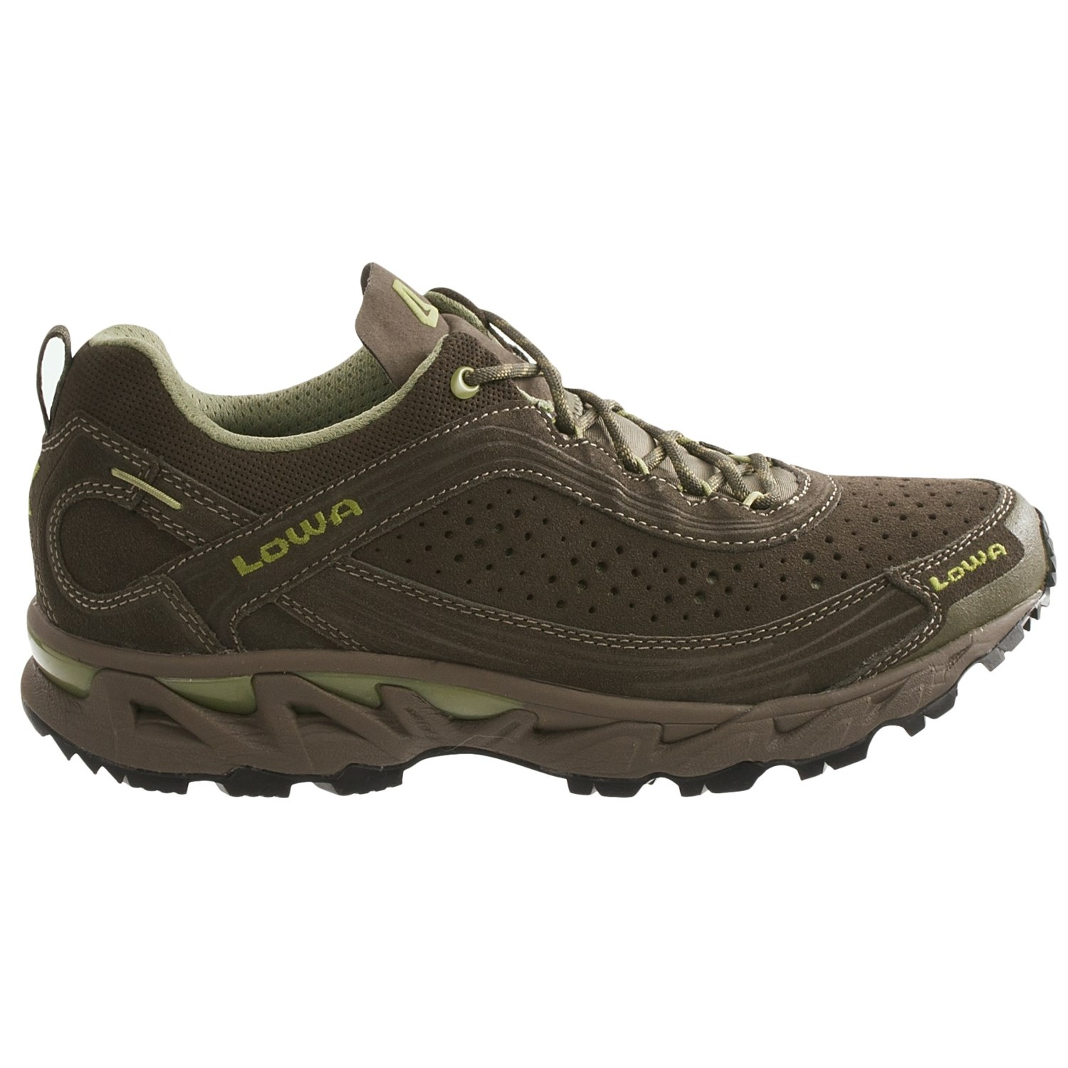 Lowa S Cloud Trail Shoes