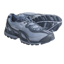 Lowa S-Cope Mesh Trail Running Shoes (For Women) in Stone/Blue Grey - Closeouts