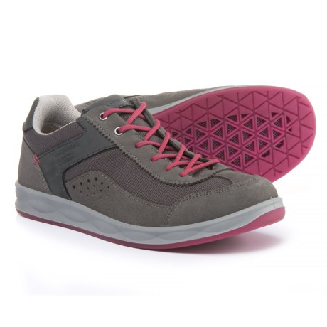 Lowa San Luis Gore-Tex(R) Surround Lo Shoes - Waterproof (For Women)