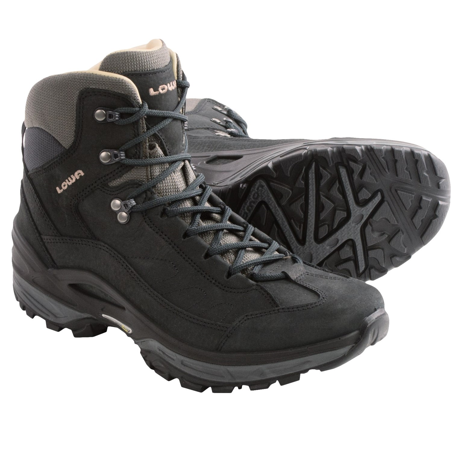 Leather hiking boots reviews