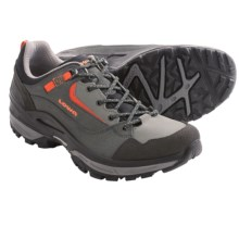Lowa Tempest LO Trail Shoes (For Men) in Graphite/Grey - Closeouts