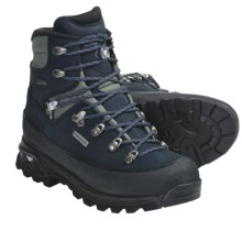 Lowa Tibet Pro Gore-Tex® Backpacking Boots - Waterproof (For Women) in Black/Graphite - Closeouts