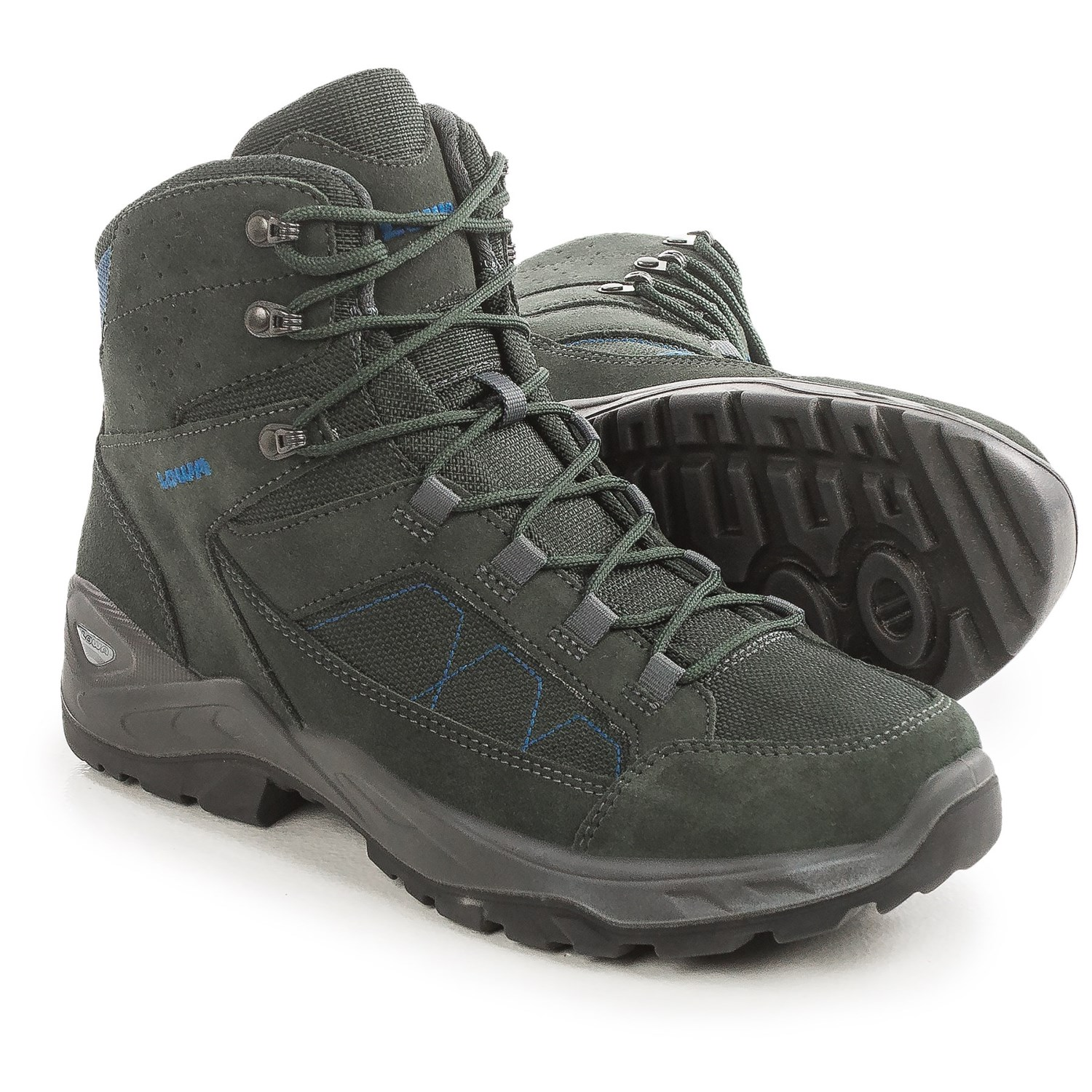Lowa Toledo Gore-Tex® Hiking Boots (For Men) - Save 42%