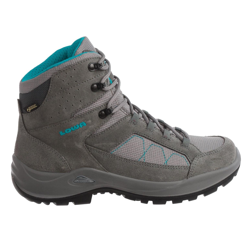Elegant Lowa Renegade GTX Mid Hiking Boot - Womenu0026#39;s | Backcountry.com