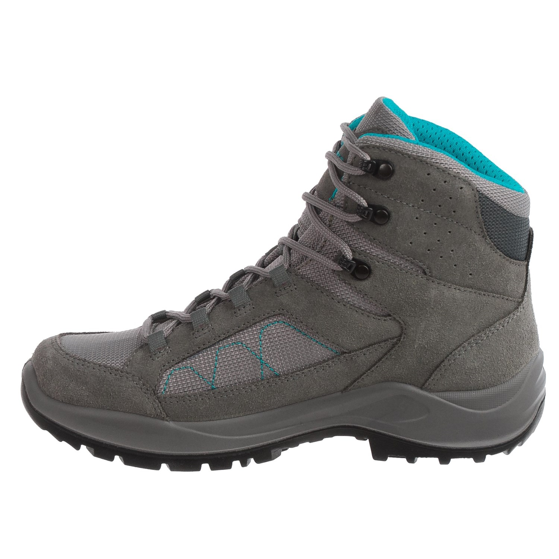 Brilliant Lowa - Womenu0026#39;s Phoenix GTX Mid - Hiking Shoes | Buy Online ...