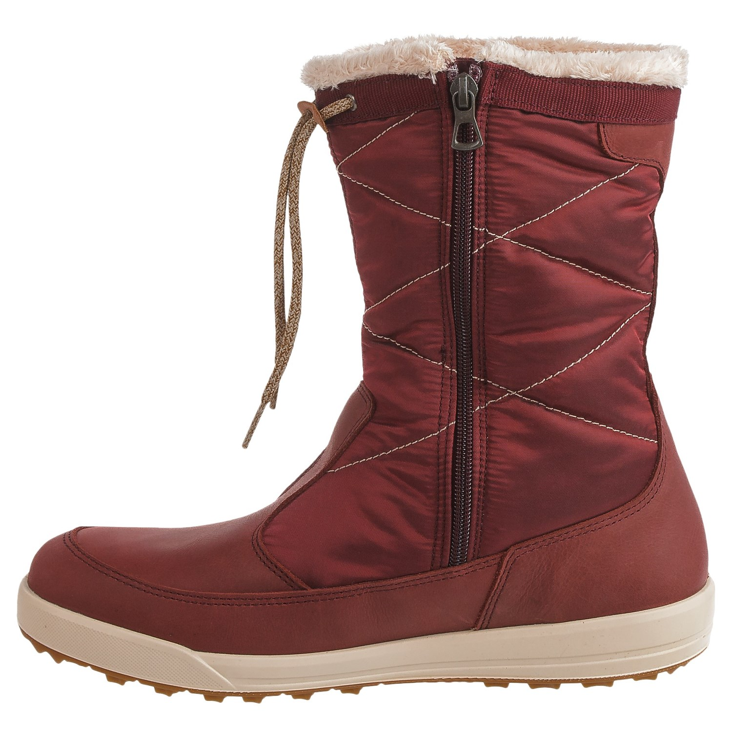 Lowa Valloire Gore-Tex® Mid Winter Boots (For Women