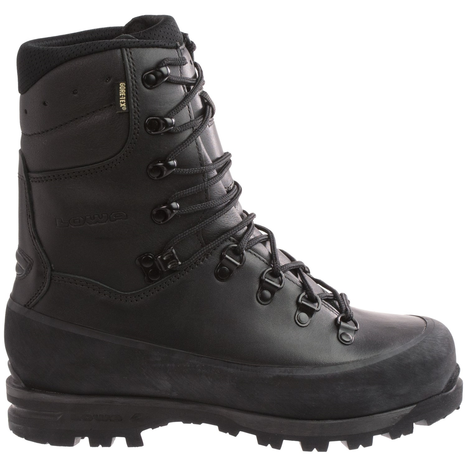 Lowa Winter Gore Tex 174 Hiking Boots For Men 9063n Save 37