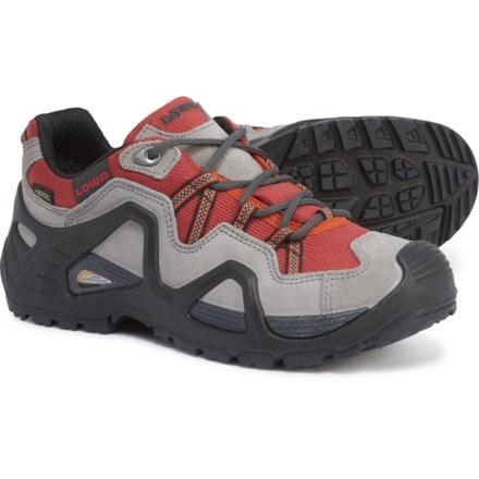 Women's Hiking Shoes: Average savings of 35% at Sierra