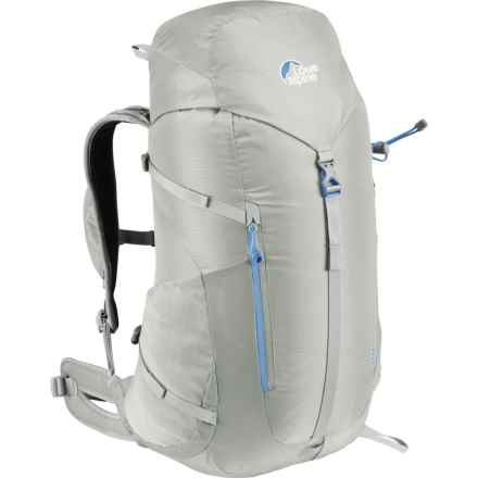 Lowe Alpine AirZone Trail ND 24L Backpack (For Women) in Mirage/Iceberg - Closeouts