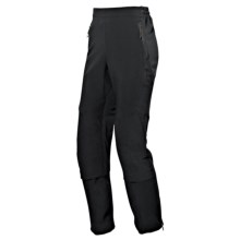 Lowe Alpine Alpine Ascent Pants (For Women) in Black/Black - Closeouts
