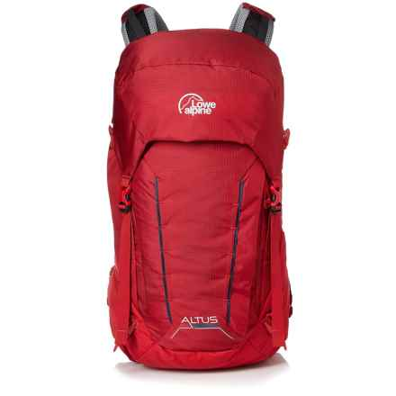 Lowe Alpine Altus 32 Backpack (For Men and Women)